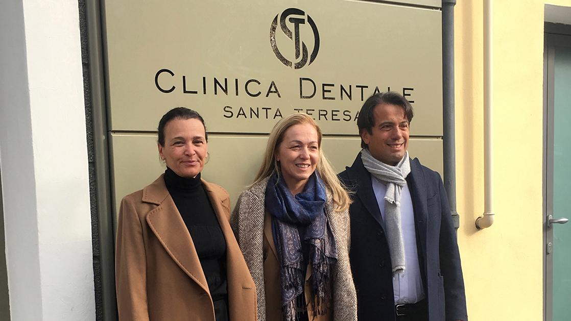 Le foto dell'inaugurazione della sede di Cesena